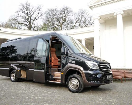 Mercedes Benz Sprinter XL+40 - First Class Edition-1 (5)