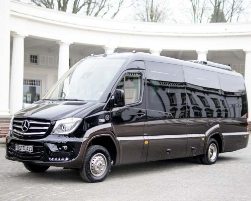 Mercedes Benz Sprinter XL+40 - First Class Edition-1 (9)